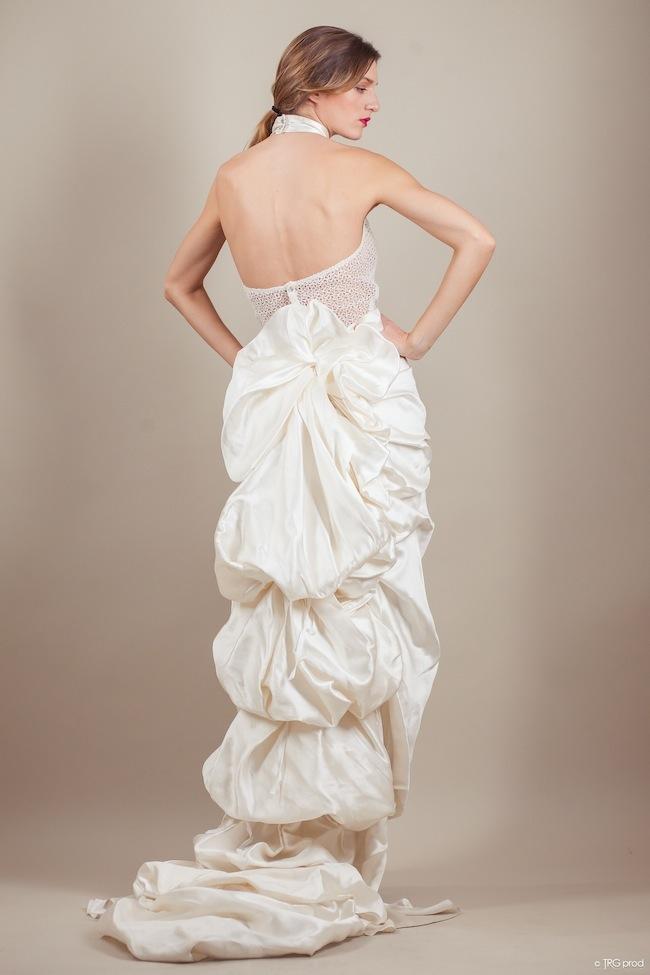 Collection féminine Teddy Parra